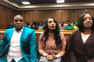 'Baby who are you?' – witness in Omotoso trial details how she was recruited