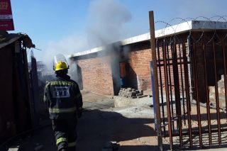 Joburg's City Power investigates Alex substation fire