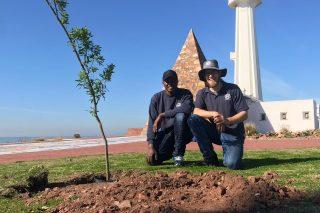 Trees for Africa this Mandela Day in Nelson Mandela Bay