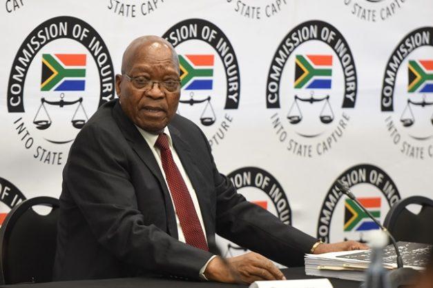 Zuma threatens to reveal more apartheid spies