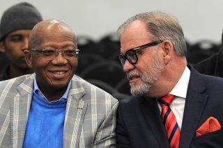 Commission 'limiting and debilitating,' Niehaus tells Zondo in memorandum