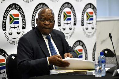 Daily news update: Covid-19 stats, Zuma vs Zondo, Julies' case back in November, SIU summons Gauteng health officials