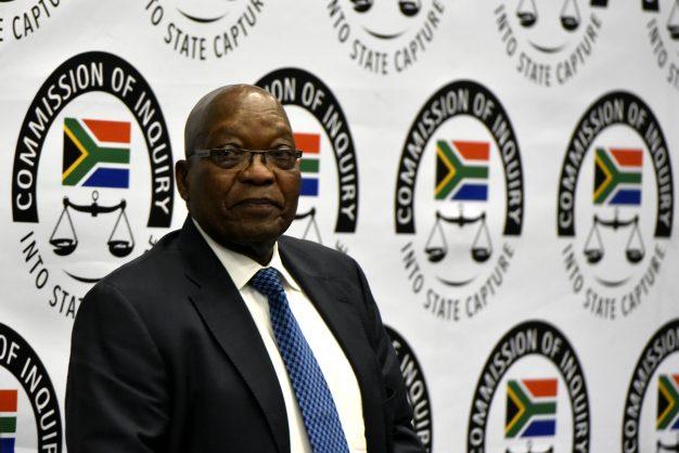 Witnesses back Rajesh Sundaram's evidence against Zuma in ANN7 saga