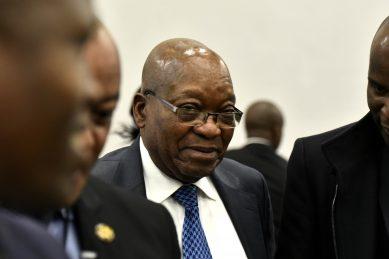 Parliament regrets 'error' of prematurely confirming Zuma's attendance of Sona
