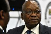 Waar is 'Zuma se private spioen' Thulani Dlomo, het die DA gesê - Citizen