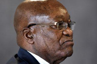 Supra Mahumapelo defends Zuma amid condemnation