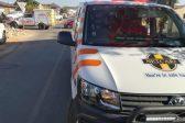 Agt leerlinge, onderwysers, opgeneem in die hospitaal oor dampe uit die riool by die Kaapstadse skool - Citizen