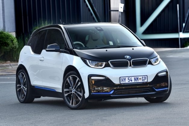 More to the BMW i3s than just battery size