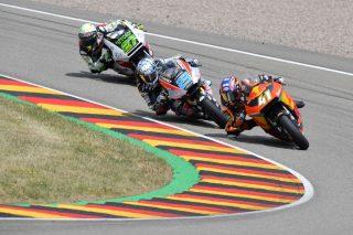 KTM confirms Binder for MotoGP in 2020