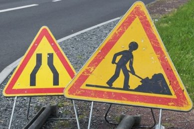 Braamfontein to experience road closures for road resurfacing programme