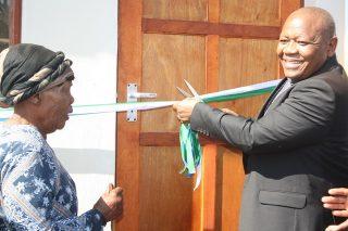 Update: Dlamini-Zuma mourns death of North West Cogta MEC Kegakilwe - The Citizen