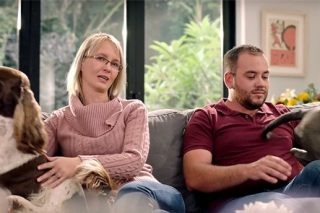 Orchids and Onions – Duo of health ads, take a bow