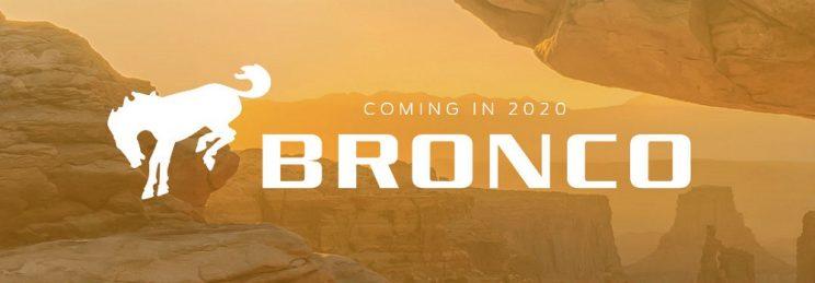 Ford Bronco set for US Ranger's 2.3 EcoBoost, V8 also rumoured