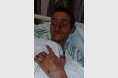 Shock as 'dead' Pretoria beggar found alive