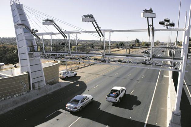 Massive e-toll fines on the cards