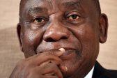 Ramaphosa gets booed at Mugabe funeral service