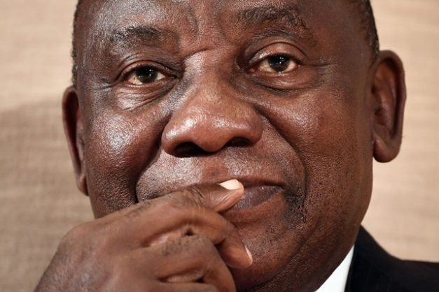 Ramaphosa says he met with Tony Gupta and confronted him about Waterkloof