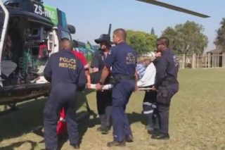 Teacher, students hospitalised after mystery gas leak at school in Umlazi