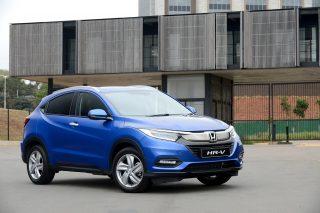 Honda HR-V: Perfect ride for soccer moms