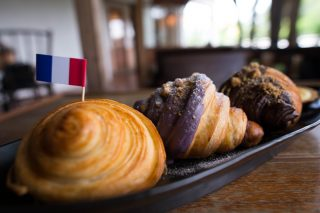 Gugulethu chef off to France to perfect art of pastries