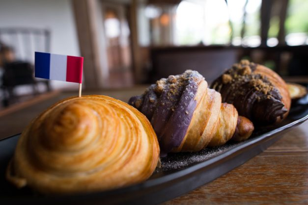 Chef Siyabulela Booi from Gugulethu in Cape Town will be jetting off to France to learn the art of making pastries. Image: iStock