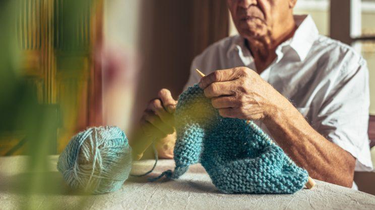Nelson Mandela Bay knits for Mandela Month
