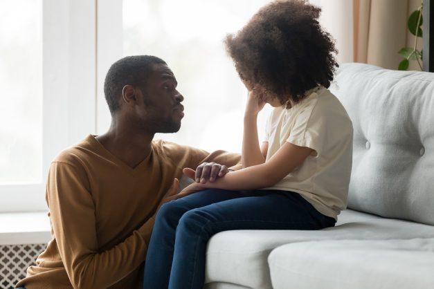 How to co-parent after divorce