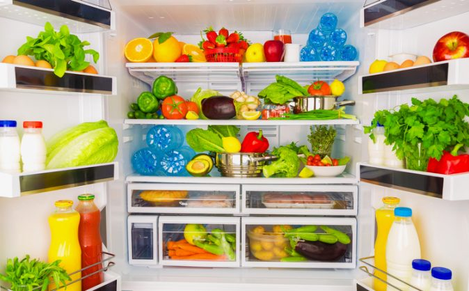 12 foods you should never store in the fridge