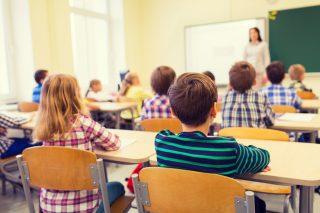 Group punishment doesn't fix behaviour – it just makes kids hate school