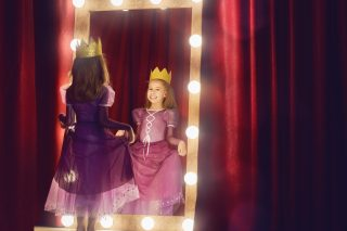 How to avoid being dethroned by your child