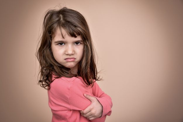 Why it's OK for us to say 'no' to our children sometimes