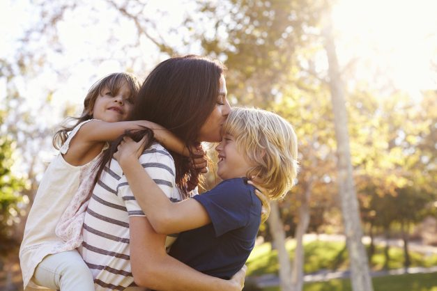 Parenting practices around the world are diverse and not all about attachment