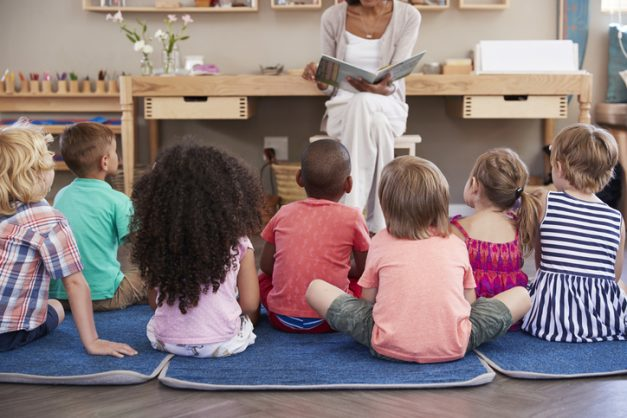 Solidarity demands Nursery schools should open in July