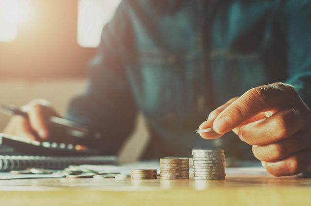 Shake up your finances this spring