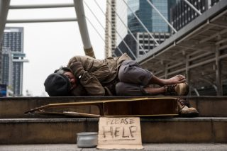ANC paid influencers behind Cape Town homeless outrage – DA's JP Smith