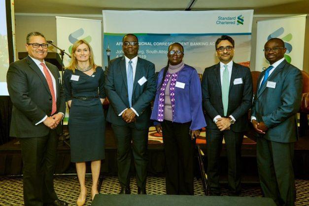 Standard Chartered Bank hosts third banking academy