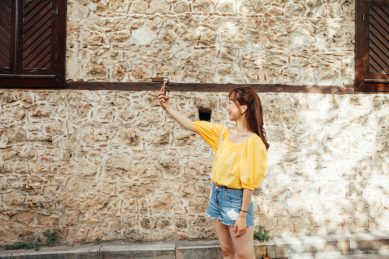 Selfies and sacrifices: a profile of the Gen Z traveller