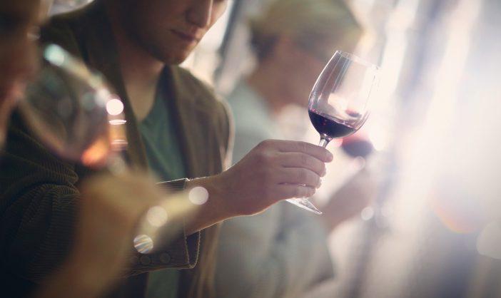 Lock, stock and wine barrel: Bluegrass music