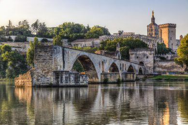 Small french town wins 'Most popular cruise destination 2019'