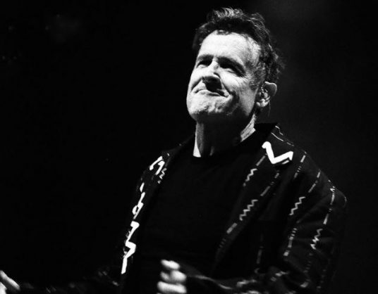 WATCH LIVE: Johnny Clegg memorial service