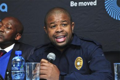 Lucky Montana accuses Zondo of allowing commission to be used for witch hunts