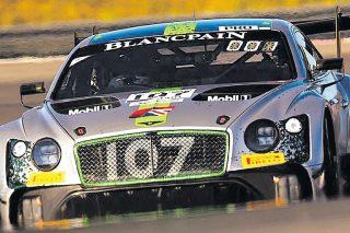 Nine-hour race return 'dream come true'