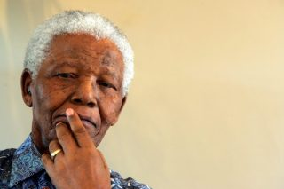 Mandela would turn in his grave at the dire state of SA