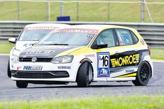 Racing fest heads for Delmas