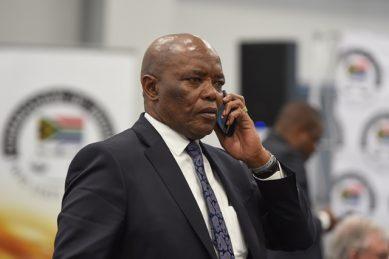 Ramaphosa should 'consider' recalling Koloane – Pandor