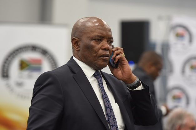 Koloane owes the nation more than an apology