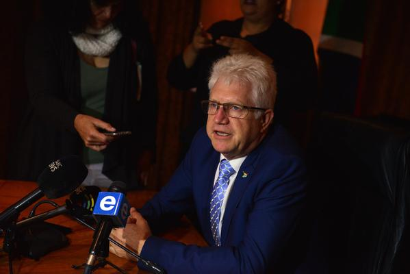 Western Cape must move to level 3 before end of May, says Winde