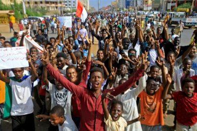 Sudan's new ruling body to be sworn in