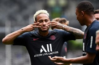 Neymar future remains up in air as PSG reject Madrid offer – reports
