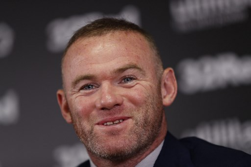 Derby reap rewards as Rooney signs on as player/coach